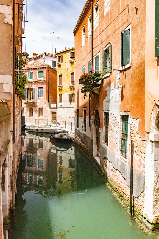 Venice on a budget: Walking tours