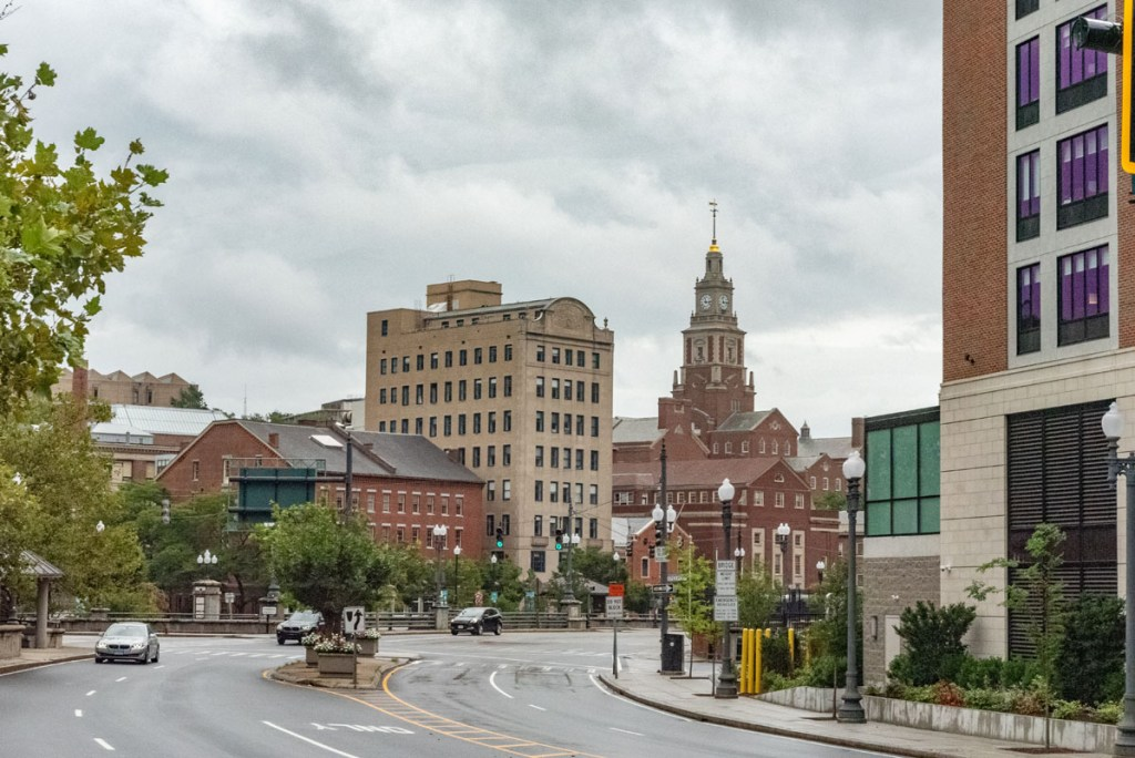 The best things to do in Providence, RI in 2020 take you away from the zoos and museums. Instead you have to explore its outdoors.