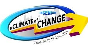 Ingenium Conference 2013