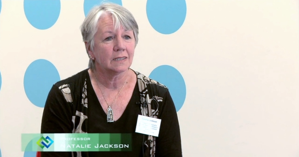 New Zealand Demography - Professor Natalie Jackson Answers Questions