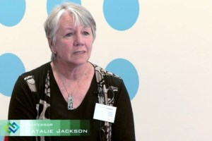 Demography – Professor Natalie Jackson Answers Questions