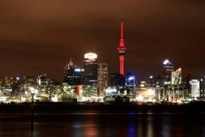 Auckland Ranked 10th Most Liveable City in the World 2013