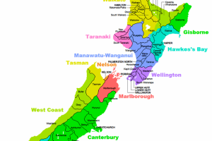 Waugh Infrastructure Management serves 70% of NZ territorial Councils, 85% of NZ Population