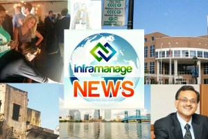 Inframanage News