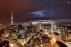 Auckland Quality of Life 3rd Best in the World – Mercer 2015
