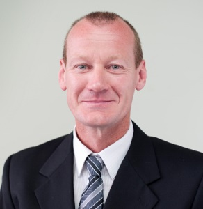 David Brown Waugh Infrastructure Management
