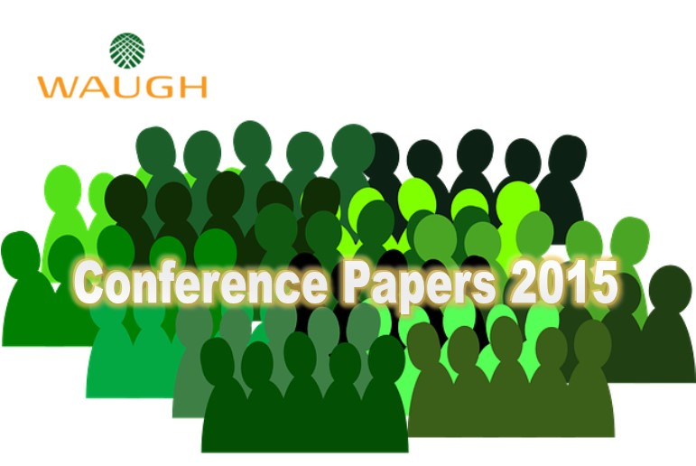 Conference Papers 2015