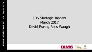 simple infrastructure asset management