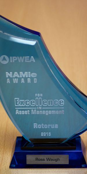 Excellence in Asset Management