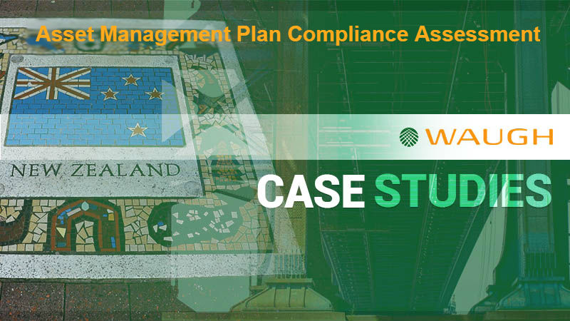 Asset Management Plan Compliance Assessment - Case Study