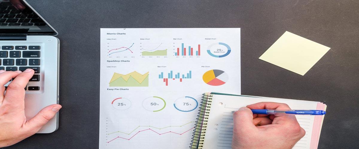 Estadísticas. Cómo usar el planificador de rendimiento de Google Ads