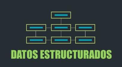 ¿Qué son los datos estructurados de una página web?