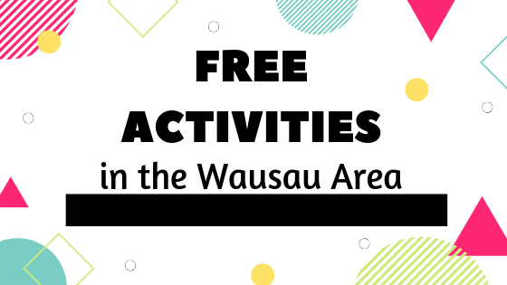 Wausau Mama – The Guide to Wausau, WI for Parents!