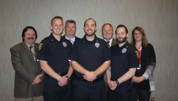 NTC announces law enforcement academy grads - Wausau Pilot