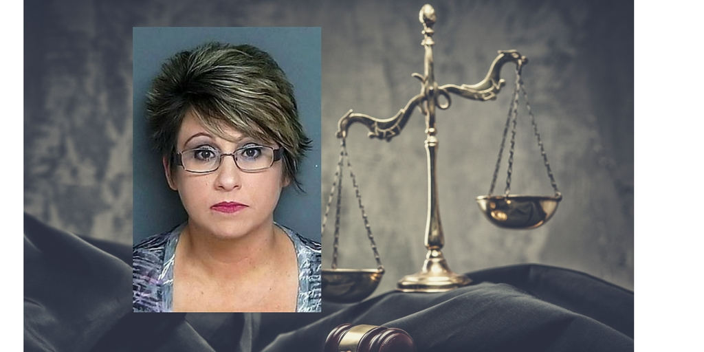 Woman embroiled in $80K embezzlement scheme faces new theft
