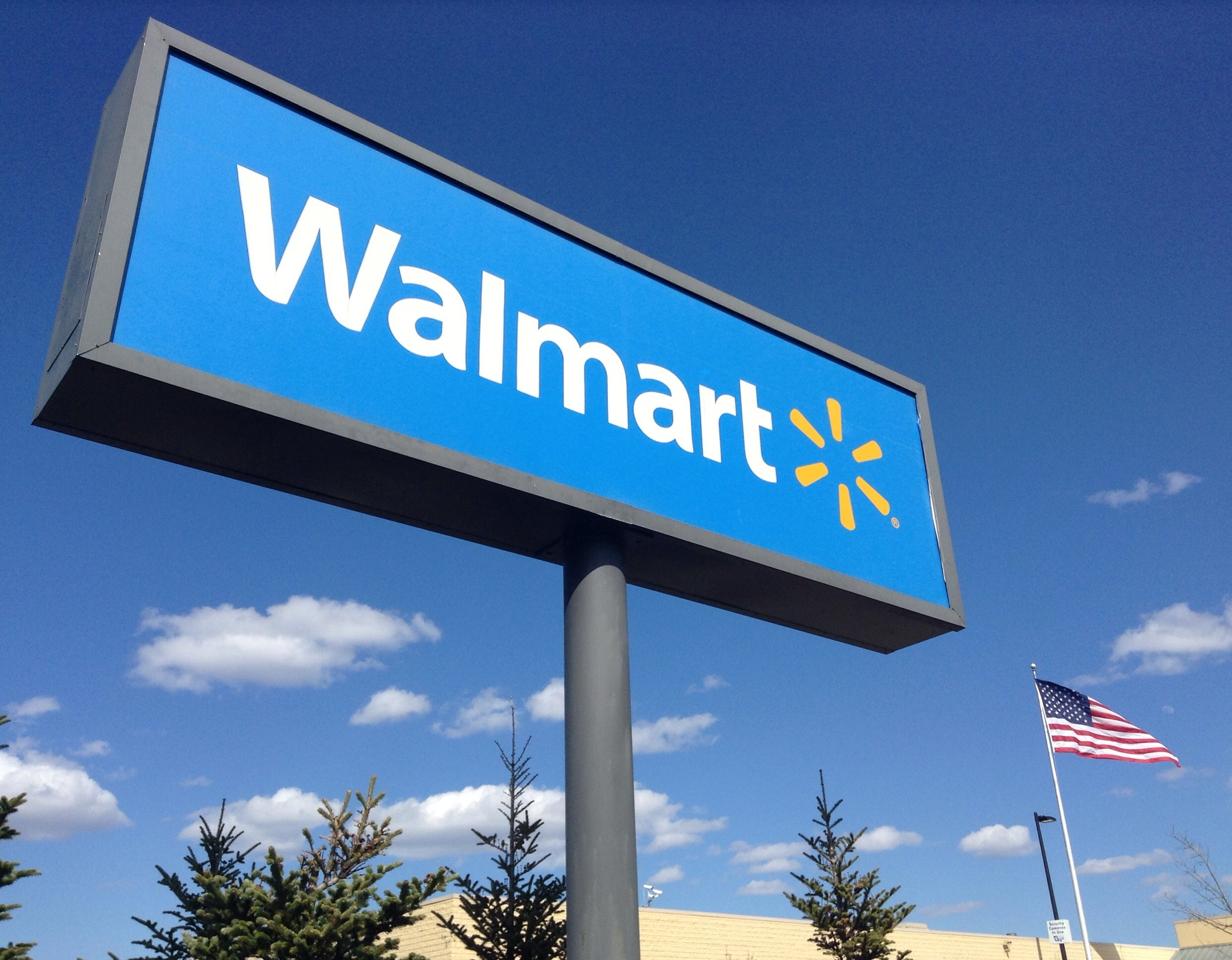 Disabled Workers Worried as Walmart Phases Out Greeters - Wausau