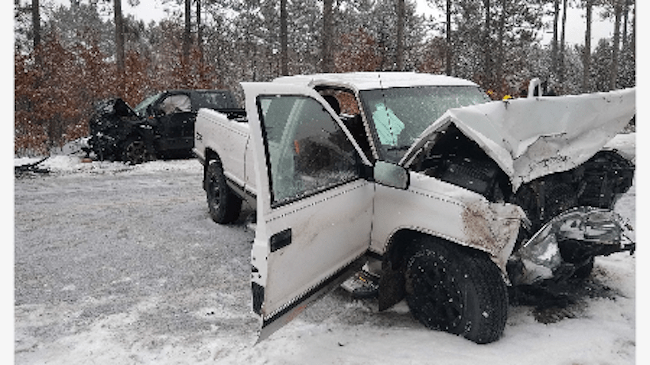 1 dead in northwoods crash on Hwy  51 - Wausau Pilot & Review