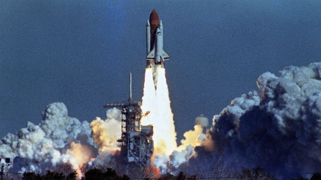 space shuttle challenger disaster summary - photo #47