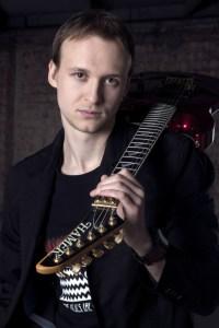 Уроки гитары в Марьино на Братиславской