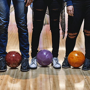 Leagues & Social Bowling