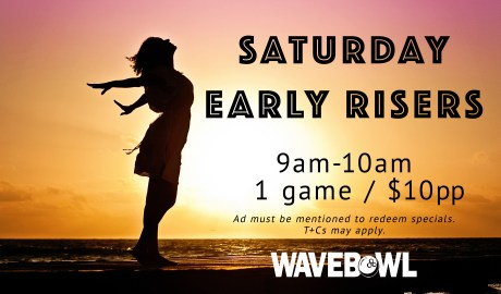 sat-early-risers