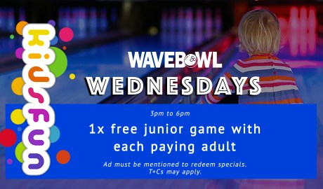 wed-kids bowl free