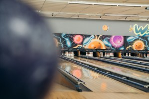 Disability Bowling