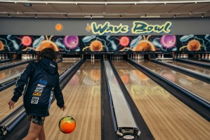 Youth Bowling