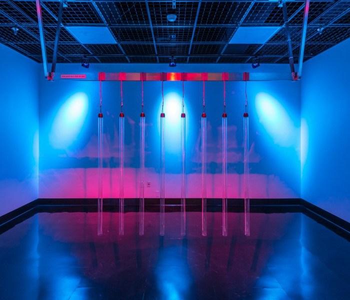 sound art installations