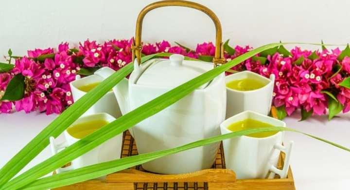 lemongrass 7 (Actually 8) of its most potent healing bebefits