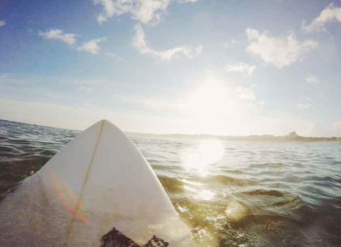 Pre-Summer Surf Sale