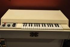 Mellotron front