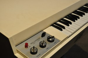 Mellotron side