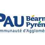 Logo Pau Bearn Pyrénees Communauté d'agglomération