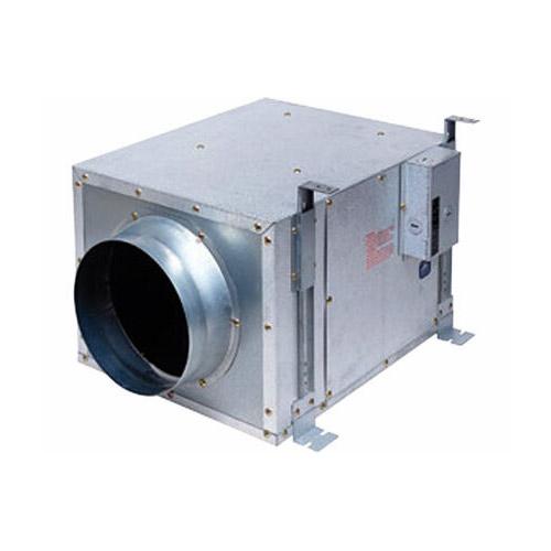 panasonic fans whisperline fv 40nlf1 inline bathroom exhaust fan 440 cfm 2 1 sones 8 inch duct