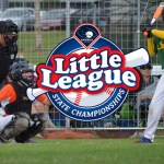 Little League State Championships Logo
