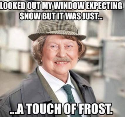 touchoffrost