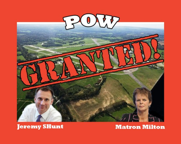 dunsfold_granted