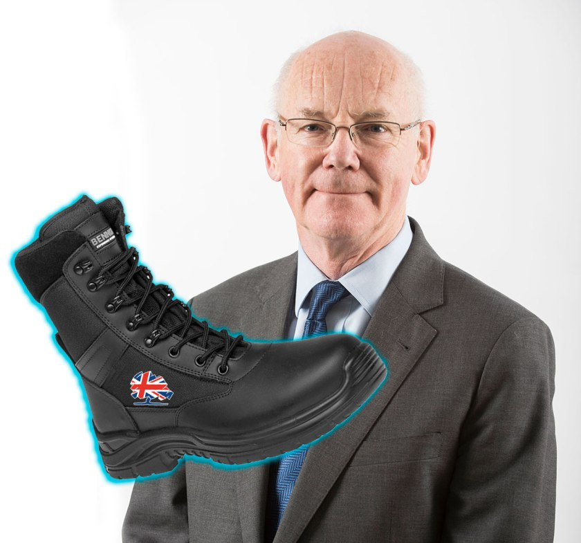 Munroe gets th boot
