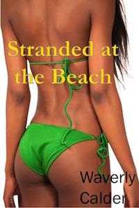 Stranded Cover