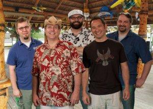 Cedar Island Band