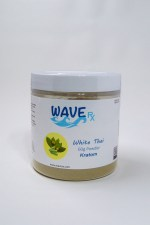 WaveRX Kratom - White Thai powder
