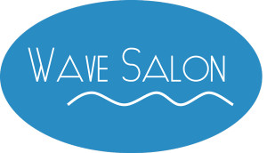 Wave Salon Logo