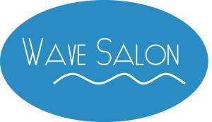 Wave Salon Logo