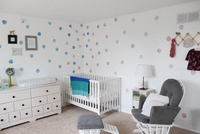 Urban Walls Decals Gender Neutral Kids room or nursery from Bethany www.wavesandlilacs.com