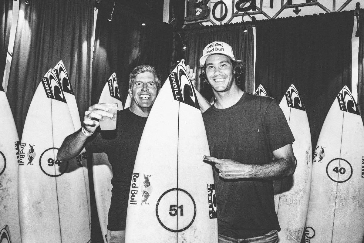 RADIUS MODEL // PYZEL SURFBOARDS