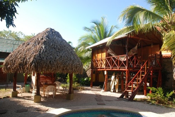 Playa Grande Surf Camp-