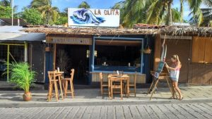 wave tribe la olita puerto escondido