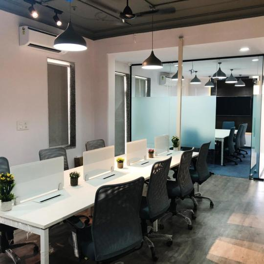6 ways to make the most of a co-working space? 1