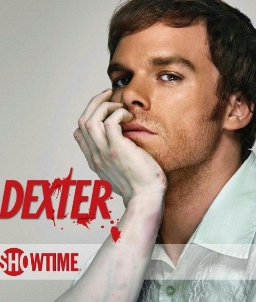 Декстер / Dexter (2006)
